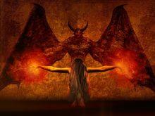 ¿Cuál es el número del diablo?